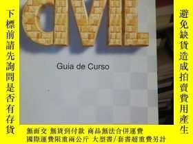 二手書博民逛書店engenharia罕見CIVILY24040 Guia de curso Escola superior d
