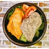 鮮嫩雞胸肉160g×6包/組(香茅檸檬×3包+黑胡椒×3包)