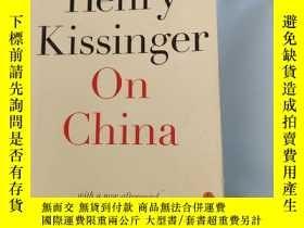 二手書博民逛書店New罕見York Times Bestseller Henry KissingerY396820 Henry