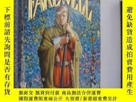 二手書博民逛書店Stone罕見of Farewell: Book Two of