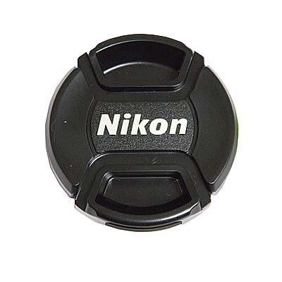【晶豪泰】NNikon 原廠鏡頭蓋 LC-52 扣夾式鏡頭蓋(52mm) 另有 52 58 62 67 72 77 單眼鏡頭 保護