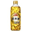 泰山玄米油600ML【愛買】...