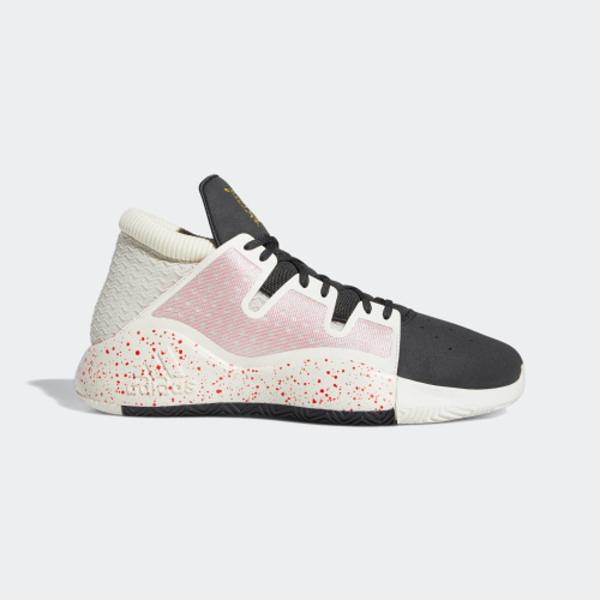 ADIDAS Pro Vision [G27755] 男鞋 運動 慢跑 休閒 緩震 舒適 健身 輕量 愛迪達 粉紅 米