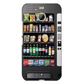 [10 evo 軟殼] HTC 10evo M10F 手機殼 保護套 外殼 自動販賣機
