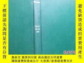 二手書博民逛書店Ultrasonics罕見Vol.25 No.25 No.1-6