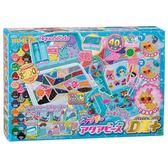 日本直購 EPOCH 夢幻星星水串珠DX+(適用年齡:6歲以上)日文說明書