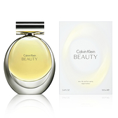 Calvin Klein CK 卡文克萊 BEAUTY 雅緻女性淡香精100ml【UR8D】