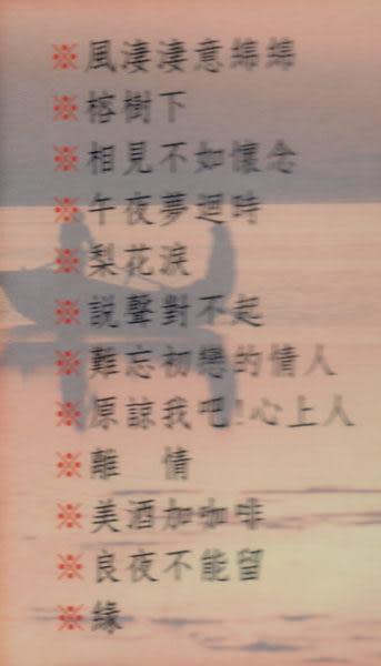 洞簫 第三輯 CD (音樂影片購)