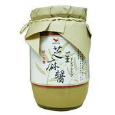 統一生機~芝麻醬350公克/罐~即日起特惠至9月29日數量有限售完為止