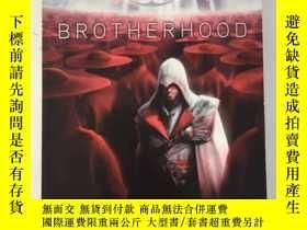 二手書博民逛書店Assassin s罕見Creed: Brotherhood刺客