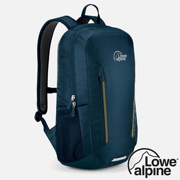 【英國 LOWE ALPINE】Vector 18 休閒背包18L『蔚藍』FDP-68 登山.露營.戶外.旅行.旅遊.自助旅行.登山包