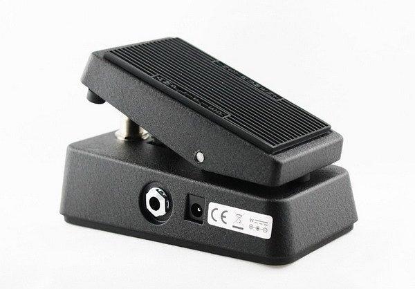 ☆ 唐尼樂器︵☆全新 Dunlop Cry Baby Mini CBM95 Mini Wah 迷你電吉他用哇哇效果器