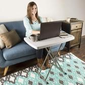 摺疊桌小餐桌便攜戶外桌簡易桌學習桌電腦桌寫字桌學生書桌小桌子   蘑菇街小屋 ATF