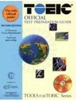 二手書博民逛書店 《Toeic official Test-Prepare Guide》 R2Y ISBN:0768907780│精平裝:平裝本