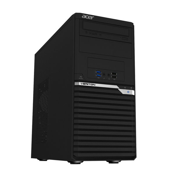 【現貨】Acer電腦 VM4660G i5-8500/8G/120SSD/500W/W10P 商用電腦