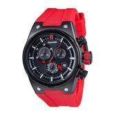 【人文行旅】Xpeda   巴西品牌手錶-Crossbow-XW21622E-002-Z