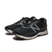 NEW BALANCE NB880 黑 粉 渲染 GORE TEX 防水 休閒 慢跑鞋 女(布魯克林) W880GT9