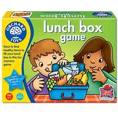 【英國 Orchard Toys】OT-020 兒童桌遊-認知遊戲 野餐趣 LUNCH BOX