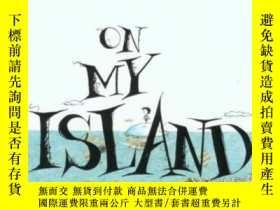 二手書博民逛書店On罕見My IslandY307751 Marie-louise Gay Groundwood Books,