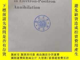 二手書博民逛書店Theory罕見of Jets in Electron-posi
