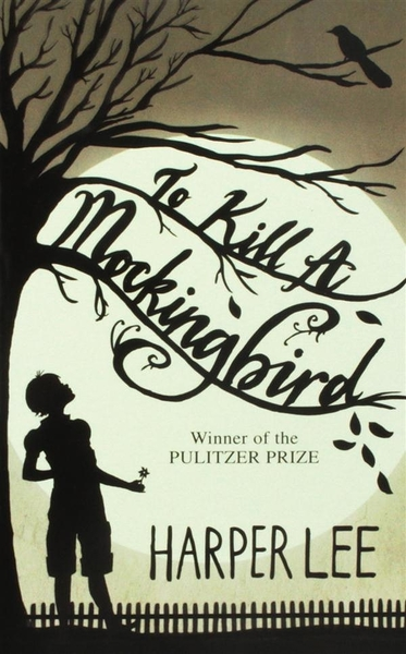 (二手書)To Kill a Mockingbird