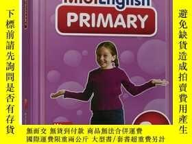 二手書博民逛書店Midi罕見English Primary Student Pa