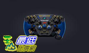 [9美國直購] 方向盤機組 FANATEC PODIUM RACINC WHEEL F1