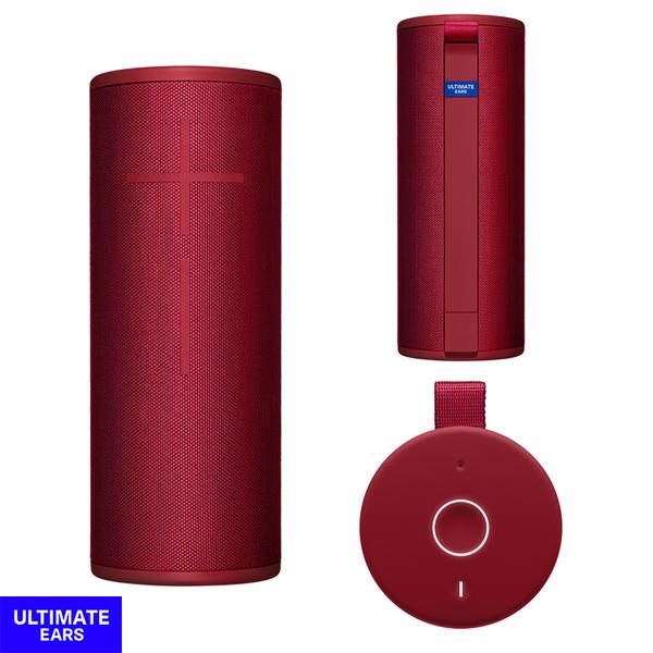 羅技 UE(Ultimate Ears) MEGABOOM 3 無線藍牙喇叭