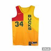 NIKE 男 MIL M NK SWGMN JSY CE 18  籃球背心- AJ4624717