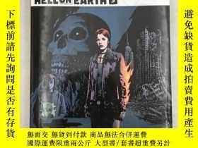 二手書博民逛書店B.P.R.D.罕見Hell on Earth Volume 3