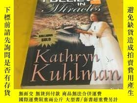 二手書博民逛書店i罕見believe in miracles 我相信奇迹Y16306 kathryn kuhlman kath