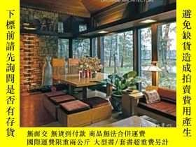 二手書博民逛書店Frank罕見Lloyd Wright Natural Design:organic Architecture