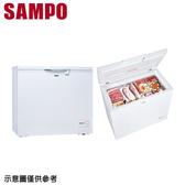 限量【SAMPO聲寶】200公升 上掀式冷凍櫃 SRF-201G