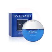 【DT髮品】Bvlgari Aqva Atlantiqve 寶格麗靓藍水能量男性淡香水 15ml【2524062】