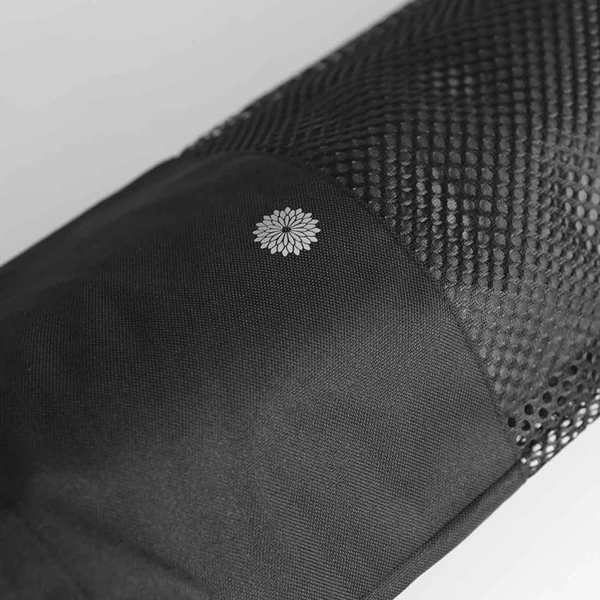 easyoga|瑜珈背袋|高優質瑜珈背袋 - 黑色