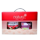 【康健生機】雙喜蜜意禮盒(美味果仁+美麗果蔓越莓)