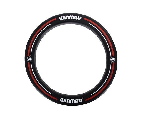 【WINMAU】Pro 50 Surround Pro Red x White (寄送僅限台灣地區;無法超商取付) 鏢靶 DARTS