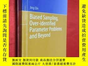 二手書博民逛書店Biased罕見Sampling, Over-Identifie