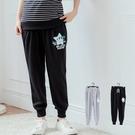 可愛星星口袋束口休閒褲2色(XS-5L)...