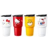 Hello Kitty  蛋黃哥 授權正品 保溫杯 飲料杯 保冰杯