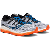 Saucony 19SS 頂級 緩衝 男慢跑鞋 TRIUMPH ISO5系列 S20462-3 贈腿套【樂買網】