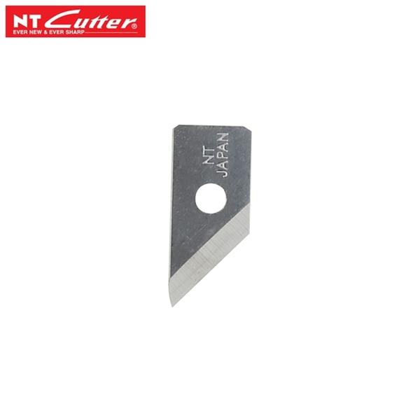 又敗家NT Cutter割圓器刀片BC-400P替刃適C-2500P C-3000GP OL-7000GP CL100P