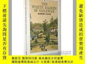二手書博民逛書店The罕見White Rajahs of SarawakY264
