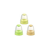 Simba小獅王辛巴 - 粉彩PP標準瓶蓋組