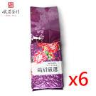 炭焙烏龍0306 300gx6包 峨眉茶...