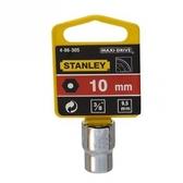 STANLEY套筒 3/8吋 X10mm