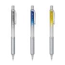 又敗家@日本限量Pentel不斷芯orenz自動鉛筆0.5mm自動鉛筆XPP1005G煌金屬軸防斷芯自動0.5mm鉛筆蕊