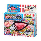 【MegaHouse】立體拼圖-買一整條魚!金槍魚趣味拼圖 魚模型