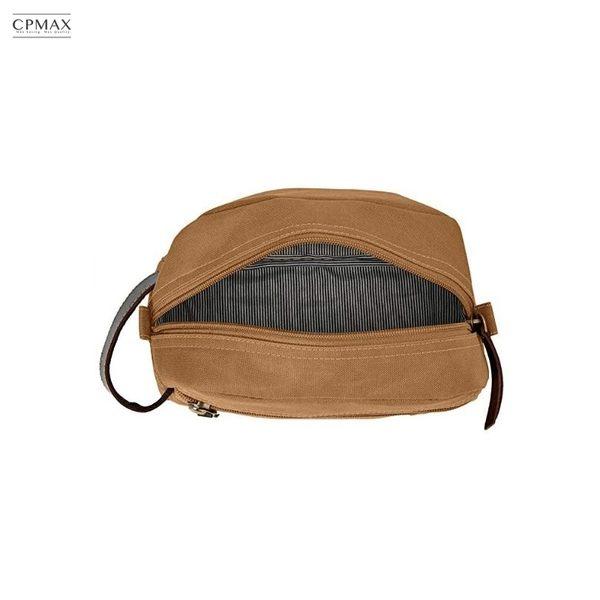 CPMAX Timberland 經典旅行小包 高品質 耐用耐磨 旅行收納包 手拿包 手提小方包 O53