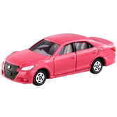 TOMICA 多美小汽車NO.092 TOYOTA CROWN ATHLETE_TM092A
